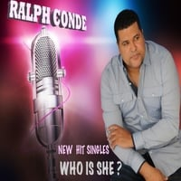 Ralph Conde | Who Is She