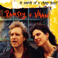 Ramsey & Vaan | In Search of a Cheap Hotel