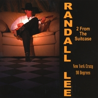 Randall Lee | Two From the Suitcase