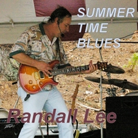 Randall Lee | Summertime Blues