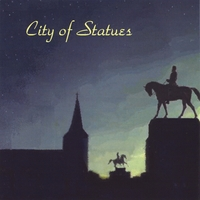 Randolph Walker | City of Statues