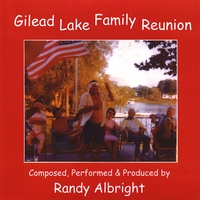 Randy Albright | Gilead Lake Family Reunion