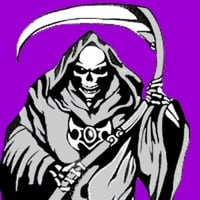 Randy and the Retreads | Grim Reaper