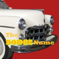 Randy and the Retreads | The Dodge Name