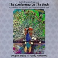 Randy Armstrong | The Conference of the Birds