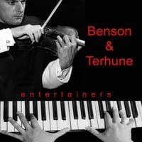 Randy Benson  & Keith Terhune | Benson & Terhune Entertainers