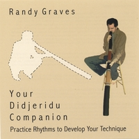 Randy Graves | Your Didjeridu Companion