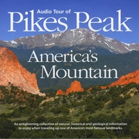 Randy Rogers | The Audio Tour of Pikes Peak - America's Mountain