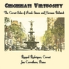 Raquel Rodriquez & Jan Corrothers: Cincinnati Virtuosity