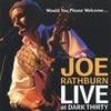JOE RATHBURN: Live At Dark Thirty