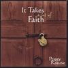 Peggy Ratusz: It Takes a Lot of Faith