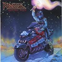 Cover de Spectral Rider