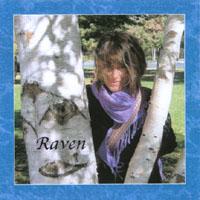 Copertina di album per Raven