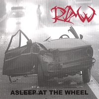RAW | Asleep at the wheel
