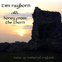 Tim Rayborn | Honey from the Thorn