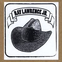 Ray Lawrence Jr.: Raw and Unplugged