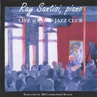 "Featured recording ""Live @ Ryles Jazz Club"""