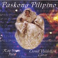Ray Sison and Lionel Valdellon | Paskong Pilipino