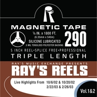 Ray's Music Exchange | Ray's Reels, Vol. 1 & 2