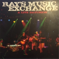 Ray's Music Exchange | A Live Rayunion