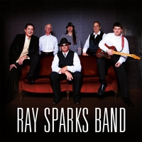 Ray Sparks Band: Ray Sparks Band