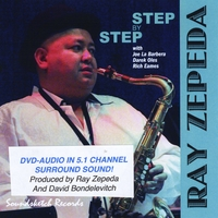 Ray Zepeda | Step By Step