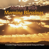 Sandra Safadirazieli & Shulamit Wise Fairman | Moving With Morning Blessings