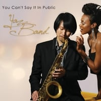 Yazband | You Can't Say It in Public