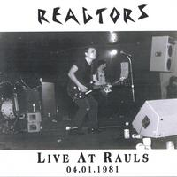 Reactors | Live At Rauls