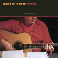 Tim Readman | Into The Red