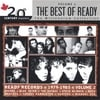 The Best Of Ready Records (1979-1985): Volume 2