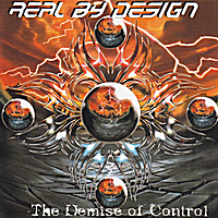 Real By Design | The Demise of Control