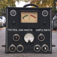 The Real Jane Martin | Simple Math