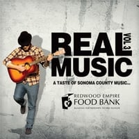 Various Artists | Real Music: A Taste of Sonoma County, Vol. 3