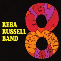 Reba Russell Band | 8 (eight)