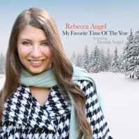 Rebecca Angel | My Favorite Time of the Year
