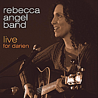 Rebecca Angel | Live, For Darien