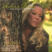 "Featured recording ""You Don't Know Me"""