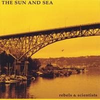 Pochette de l'album pour The Sun and Sea