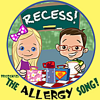Recess! | The Allergy Song