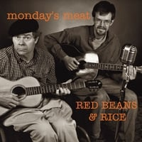 Red Beans & Rice | Monday's Meat