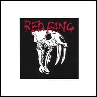 RED FANG: Tour E.P. 2
