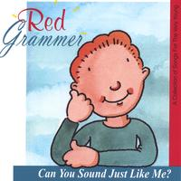 Red Grammer | Can You Sound Just Like Me?