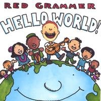 Red Grammer | Hello World!
