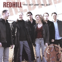 REDHILL | You Get What You Get