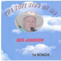 Red Johnson | The Soft Side of Me