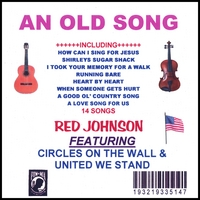 Red Johnson | An Old Song