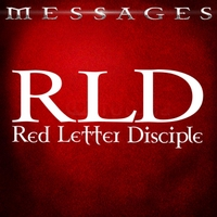 Red Letter Disciple | Messages