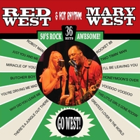 Red West & Mary West | Go West