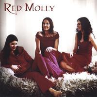 Skivomslag för Red Molly EP